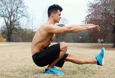 trening obwodowy aktywność fizyczna