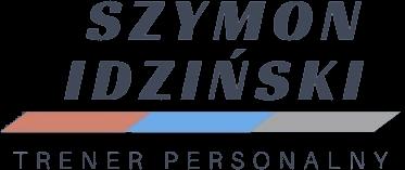 Szymon Idziński Trener Personalny