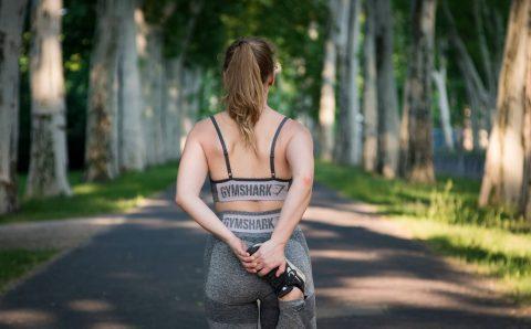 zdrowy styl życia, aktywność fizyczna